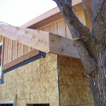 Remodels colorado custom framing exterio trim