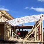 colorado framing custom homes residential builders