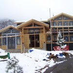 single family custom framing colorado builders