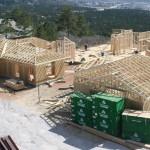 colorado custom framing contractor builder